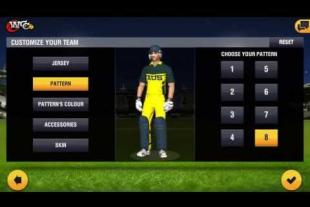 Word Cricket Championship 2 Features Part -1