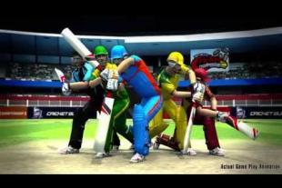 World Cricket Championship 2 - Game Trailer